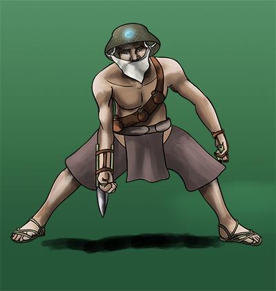race-trapper