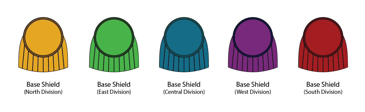 Shield Divisions