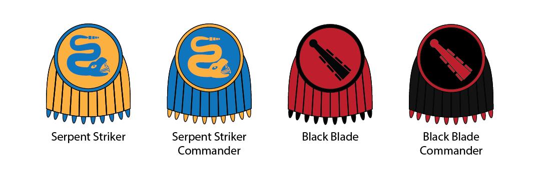 Master Shields